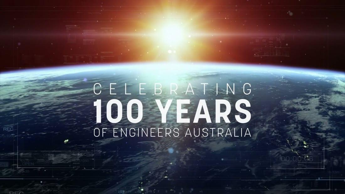 Celebrating 100 Years of Engineering