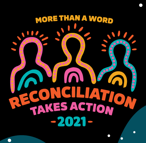 ACOP supports National Reconciliation Week 2021