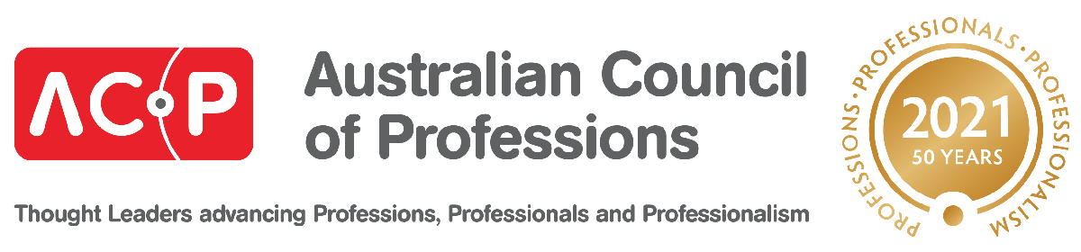 Australian Council of Professions